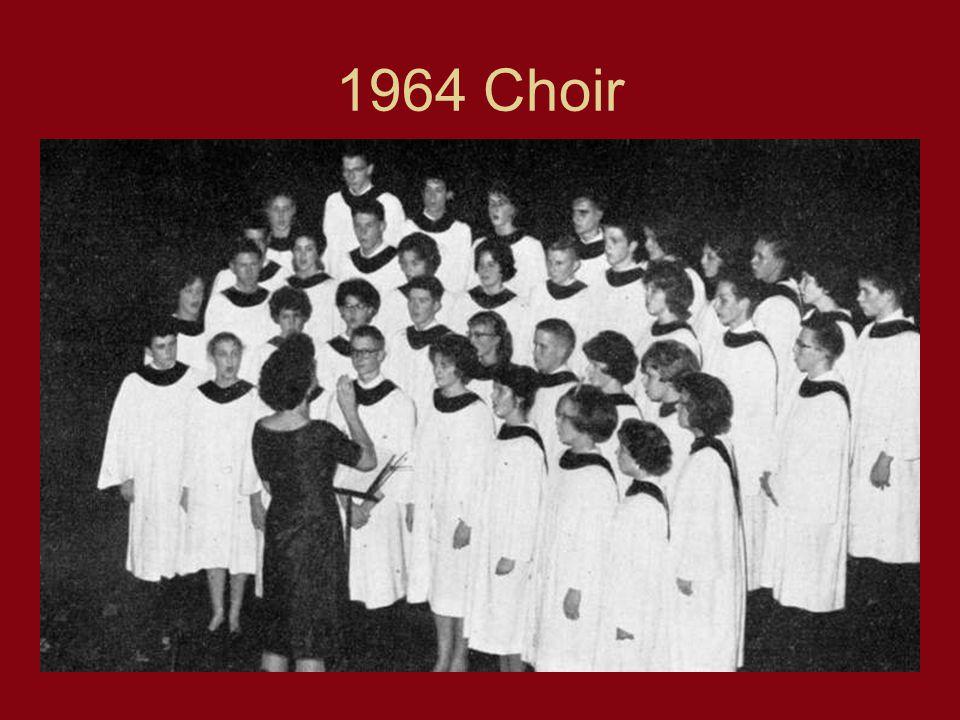1964 Choir