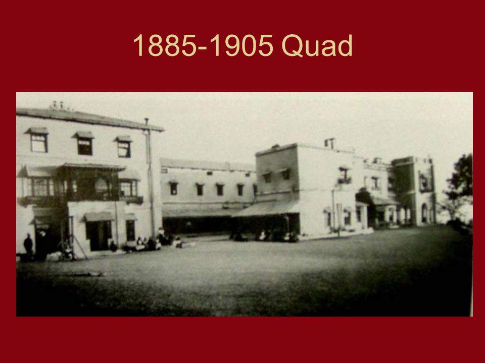 1885-1905 Quad