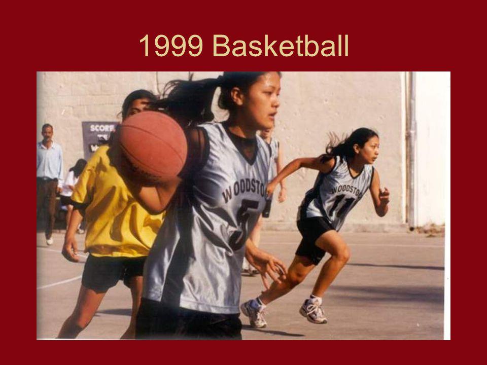 1999 Basketball