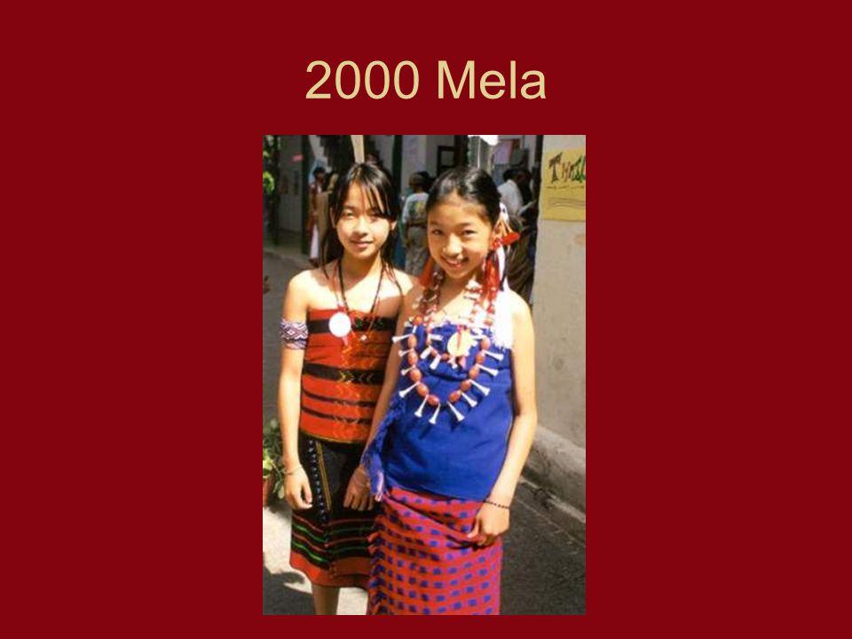 2000 Mela