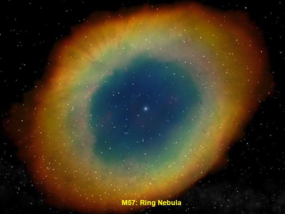M16: The Eagle Nebula