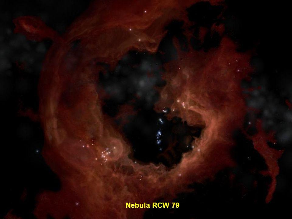 M57: Ring Nebula