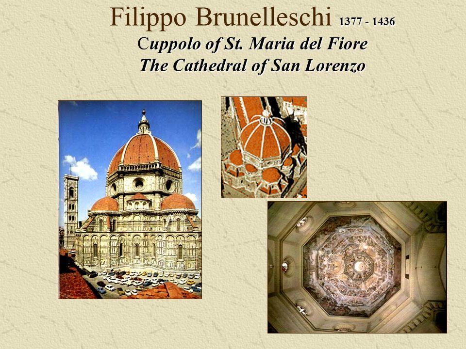 1377 - 1436 uppolo of St.