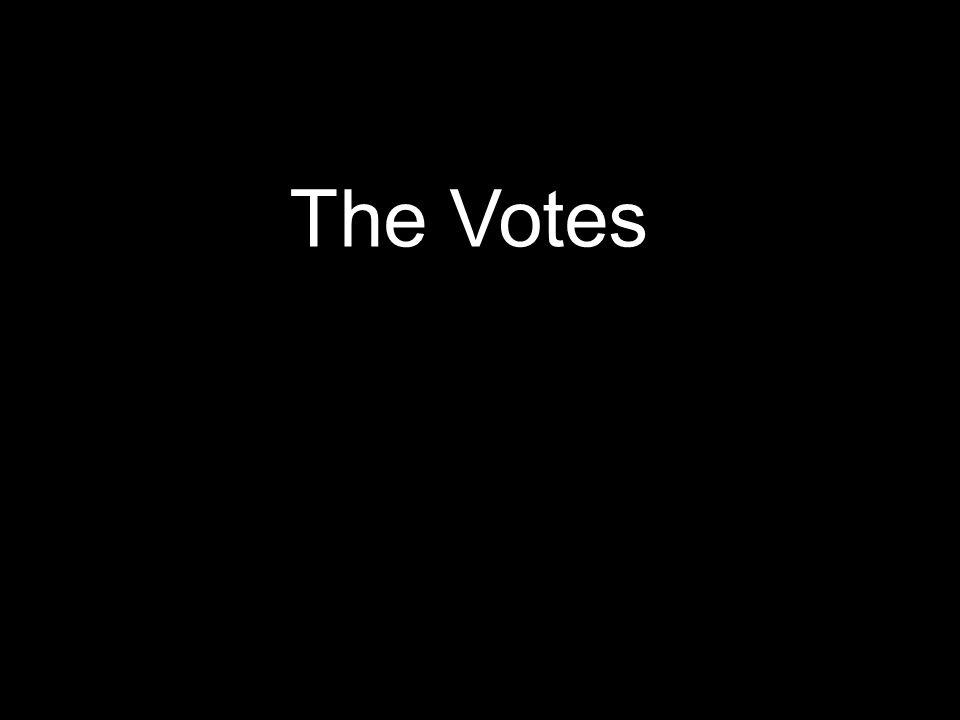 The Votes