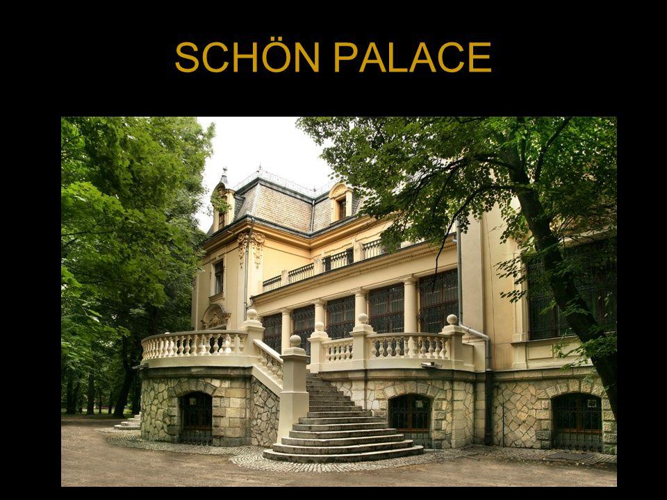 SCHÖN PALACE