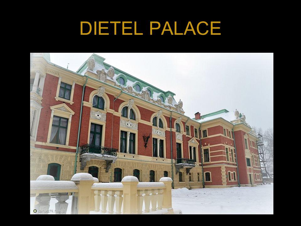 DIETEL PALACE