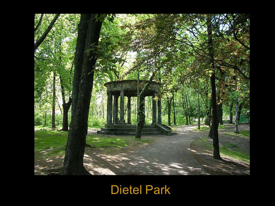 Dietel Park