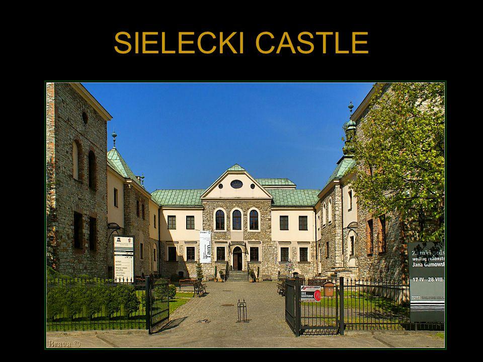 SIELECKI CASTLE