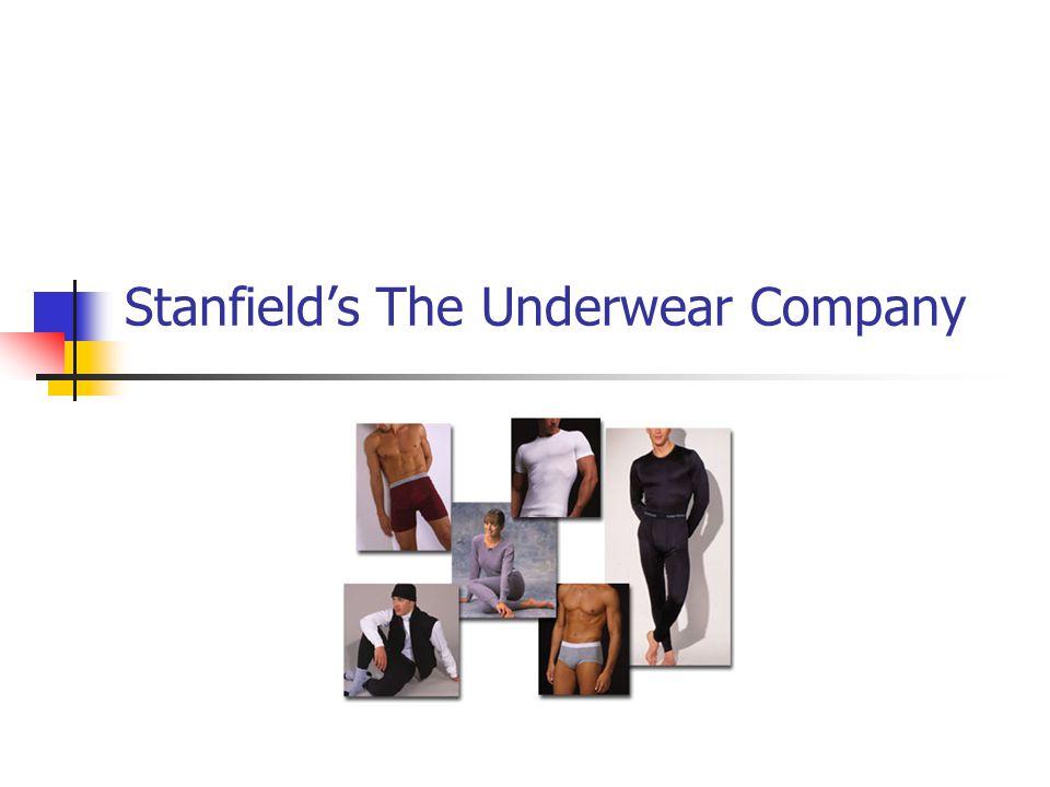 Stanfields The Underwear Company