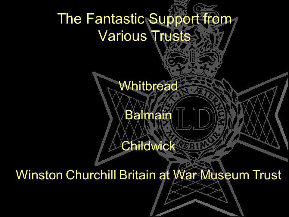 The Cheltenham Ball Organised by Dr John and Fiona Disney