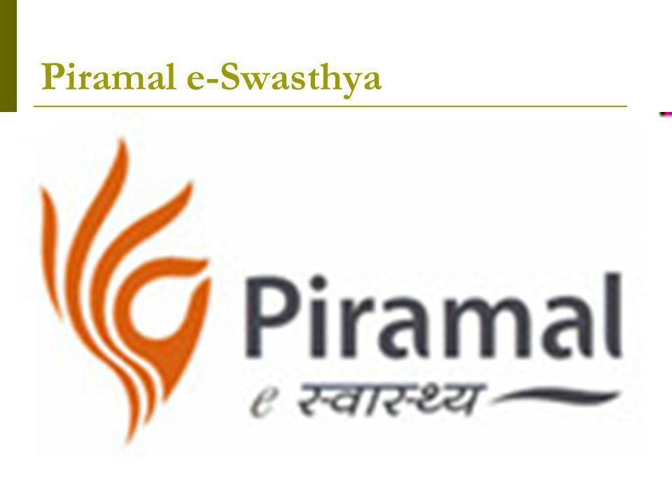 Piramal e-Swasthya