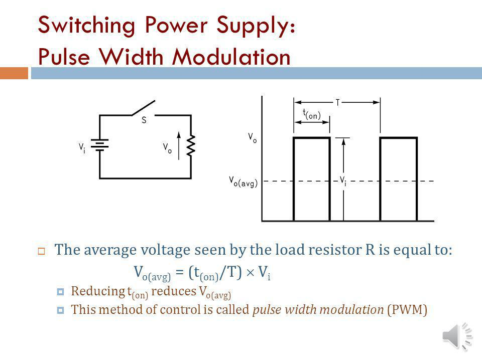 Linear vs. Switching Power Supplies (SMPS)