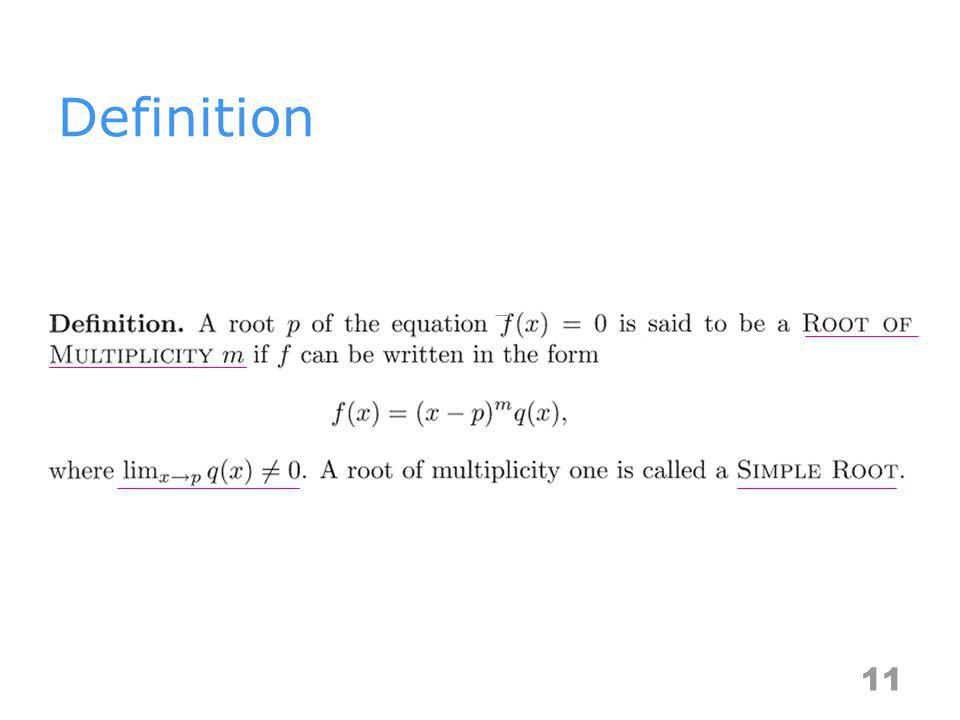 Definition 11