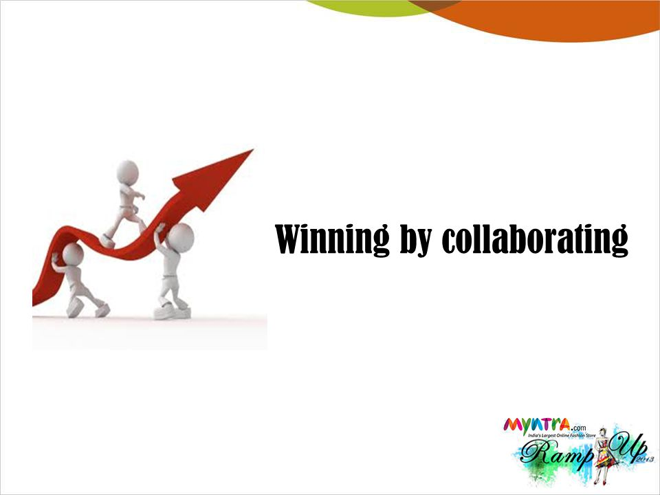 Launching- MyntLink Log on to http://partner.myntra.comhttp://partner.myntra.com Objectives: Customer – Gain complete visibility into your shoppers needs and behavior Competition – Gauge effectiveness of your brand on Myntra.com Collaboration – Building informational transparency and process efficiency