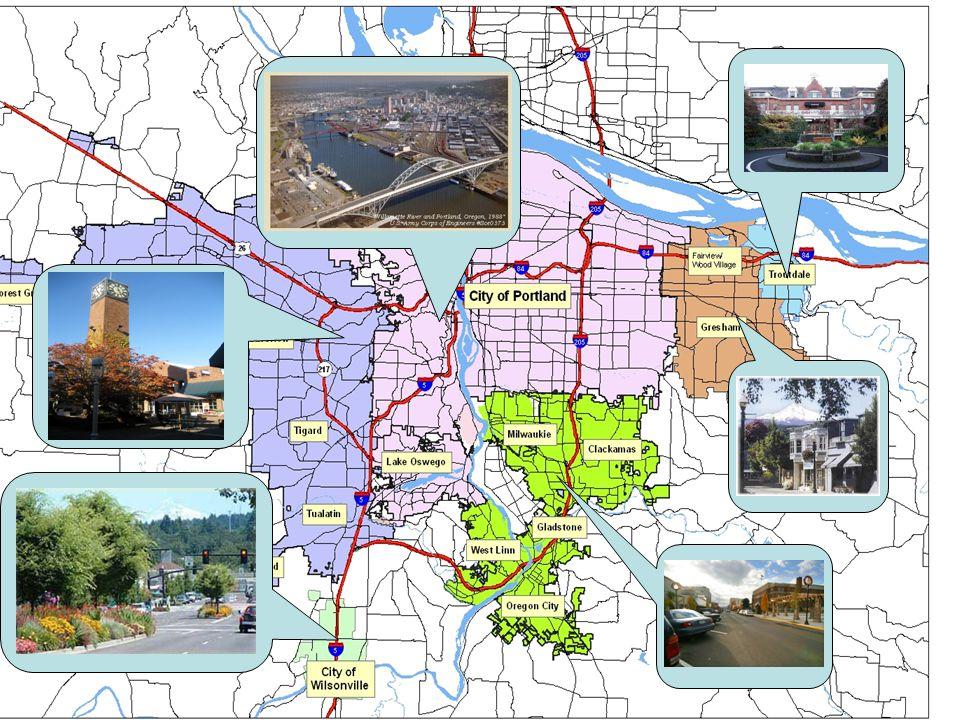 1.5 million people 400 sq miles 3200 miles of sanitary sewer