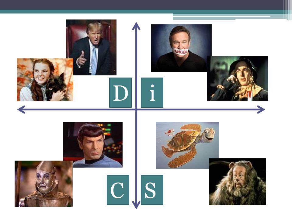 D i SC