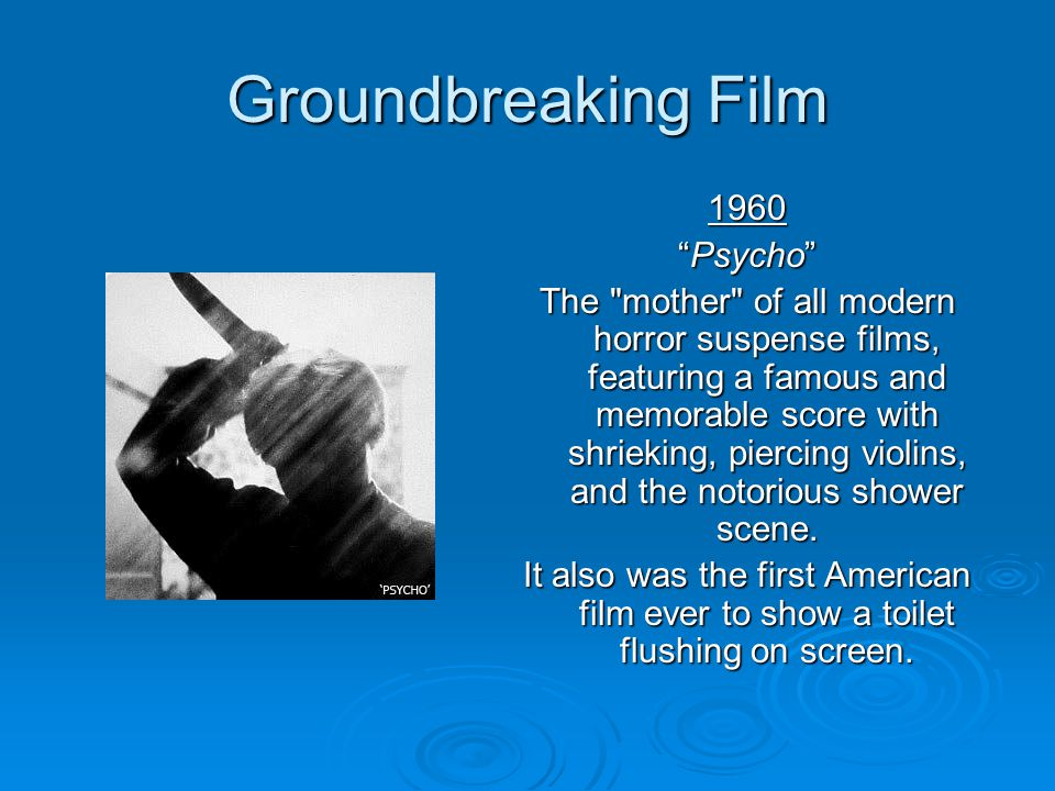 Groundbreaking Film 1985 The Breakfast ClubThe Breakfast Club Coming-of-age teen film was extremely influential in its depiction of five stereotypical teen characters (populars, jocks, druggies, brains, and loner groups).