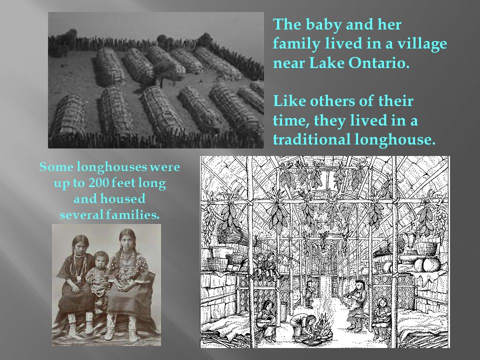 In 1674, Father James de Lamberville came to the mission at Caughnawaga.