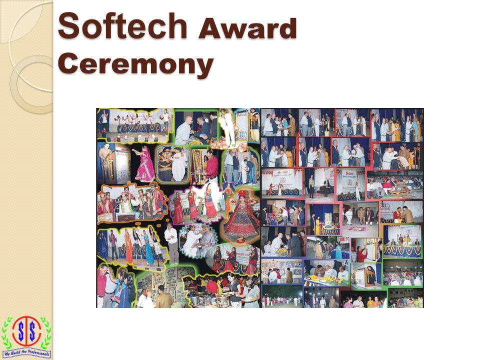 Softech Award Ceremony