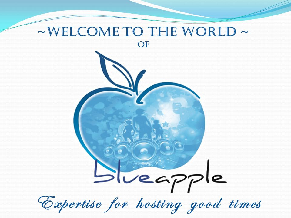 About us The idea to start Blue Apple turned into reality with incest plan and aim to make a difference.