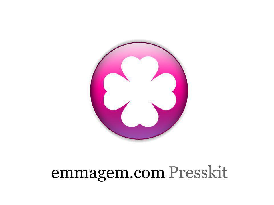 emmagem.com Presskit