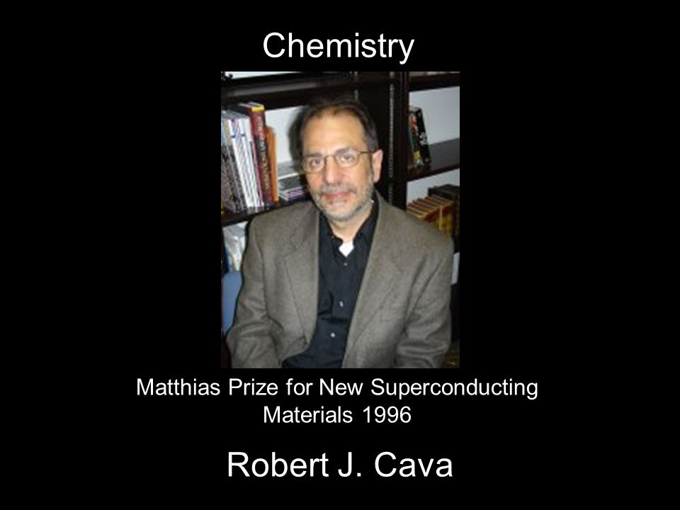 Princeton Condensed Matter Group Physics & Chemistry NSF-MRSEC