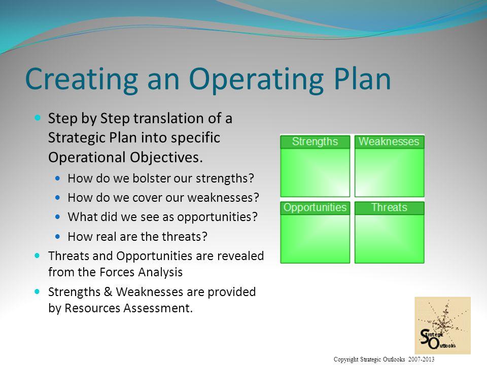 Copyright Strategic Outlooks 2007-2013 Modeling Marketing Efforts Raising the Water Marketing has distinct measures .