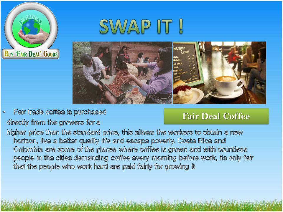 Fair Deal Coffee