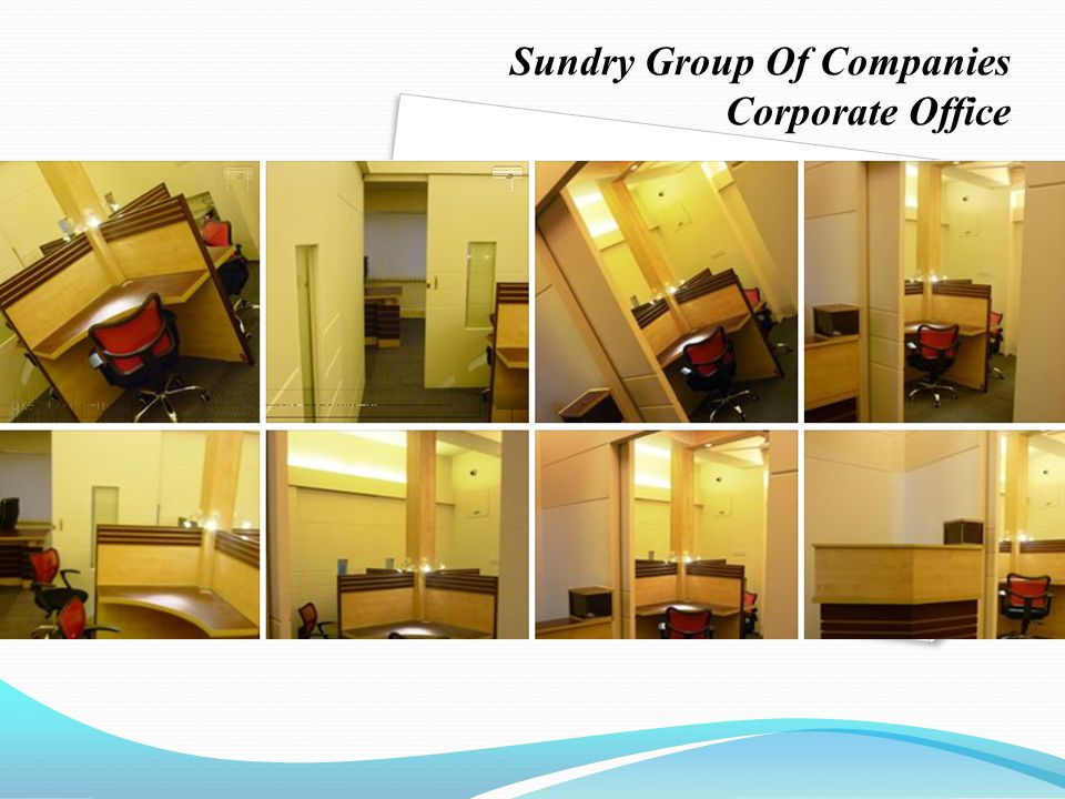 Sundry Group Of Companies Corporate Office