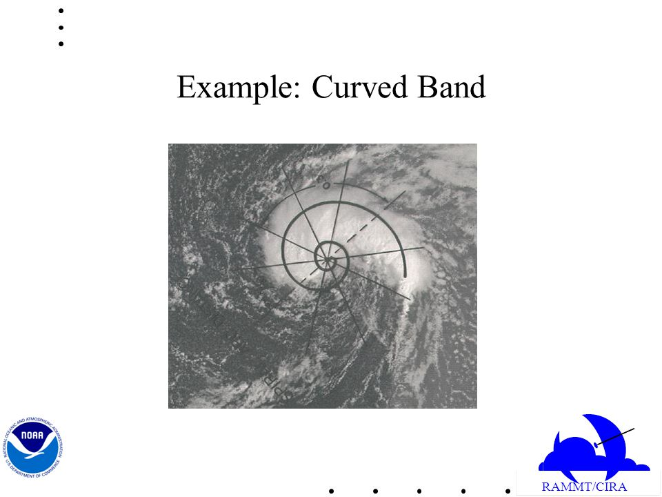 RAMMT/CIRA Example: Curved Band