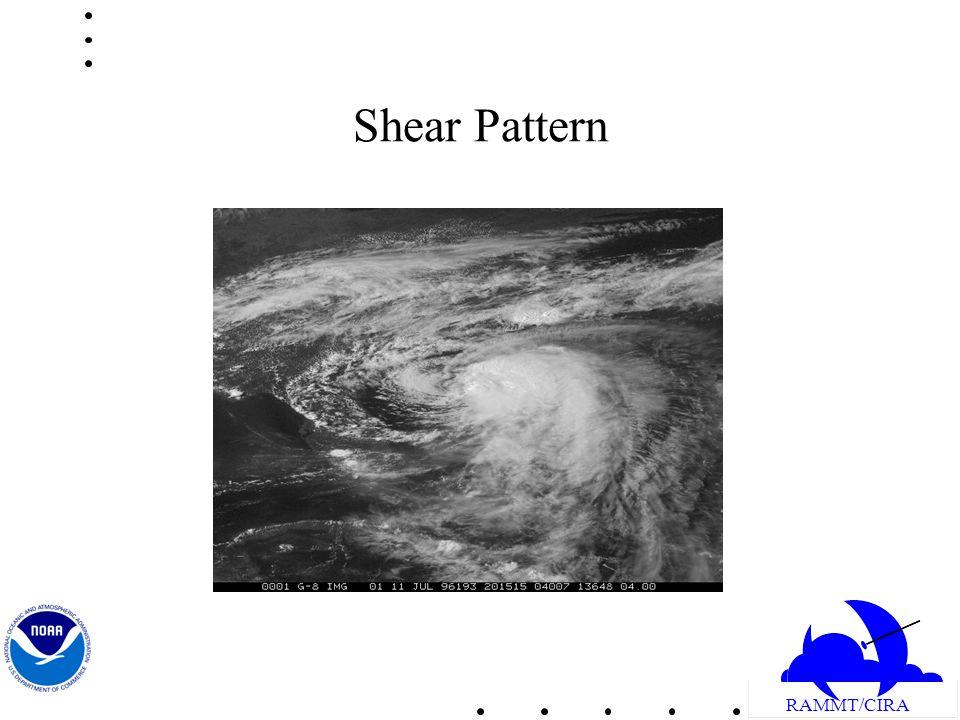 RAMMT/CIRA Shear Pattern