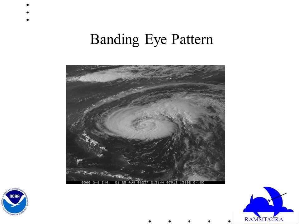 RAMMT/CIRA Banding Eye Pattern