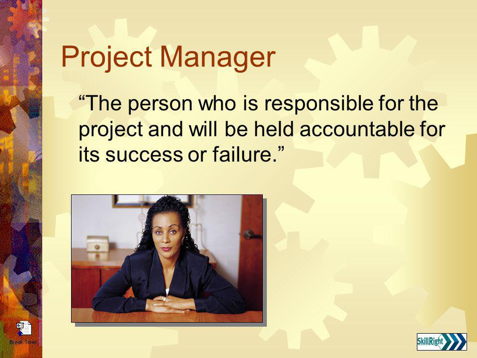 What Is Risk? Risk can be defined as: Any threat to project success.
