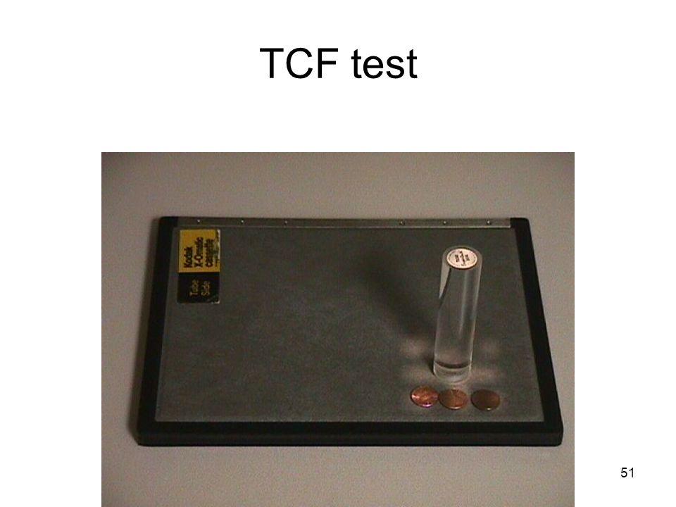 51 TCF test
