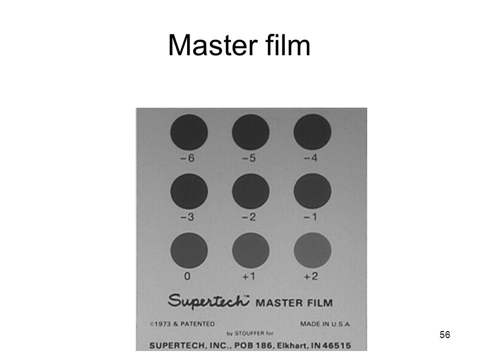 56 Master film