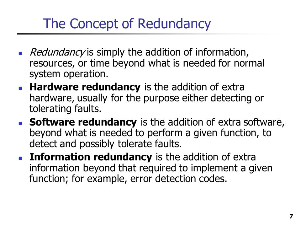 Reliability Plot
