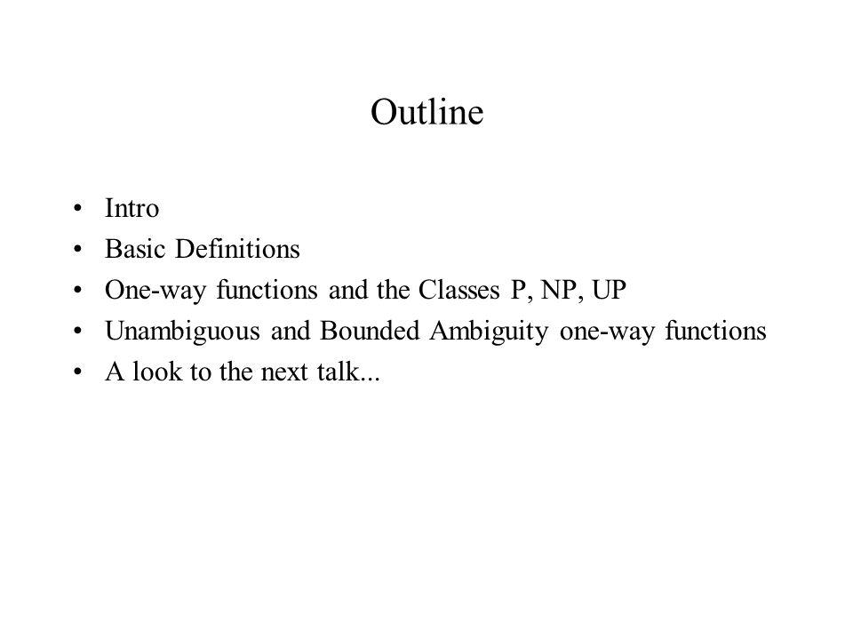 If Part (cont) Assume D={x | x B ^ x L(N)} D UP k By P=UP k : D P Since L(N) = B D and P is closed under –L(N) P –So, P=UP k+1