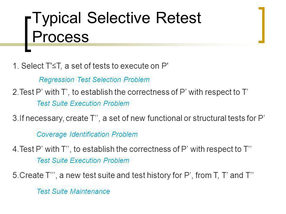 Examples: Dataflow-Generity Applied to procedural programs generally.