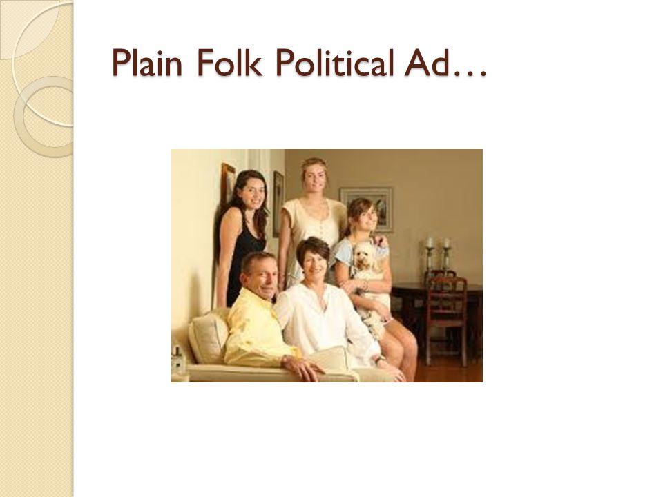 Plain Old Mom Folk