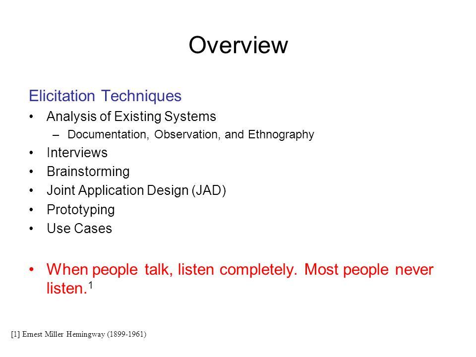 Example: University Registration System (3) Main Flow: 1.