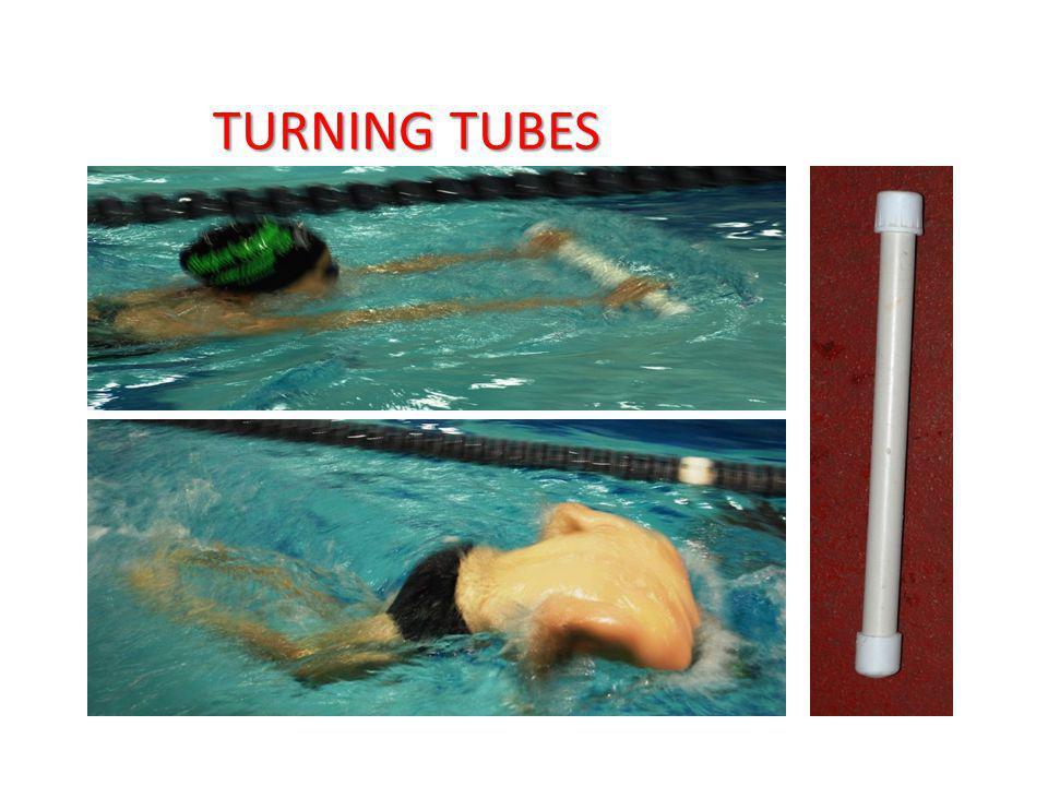 TURNING TUBES