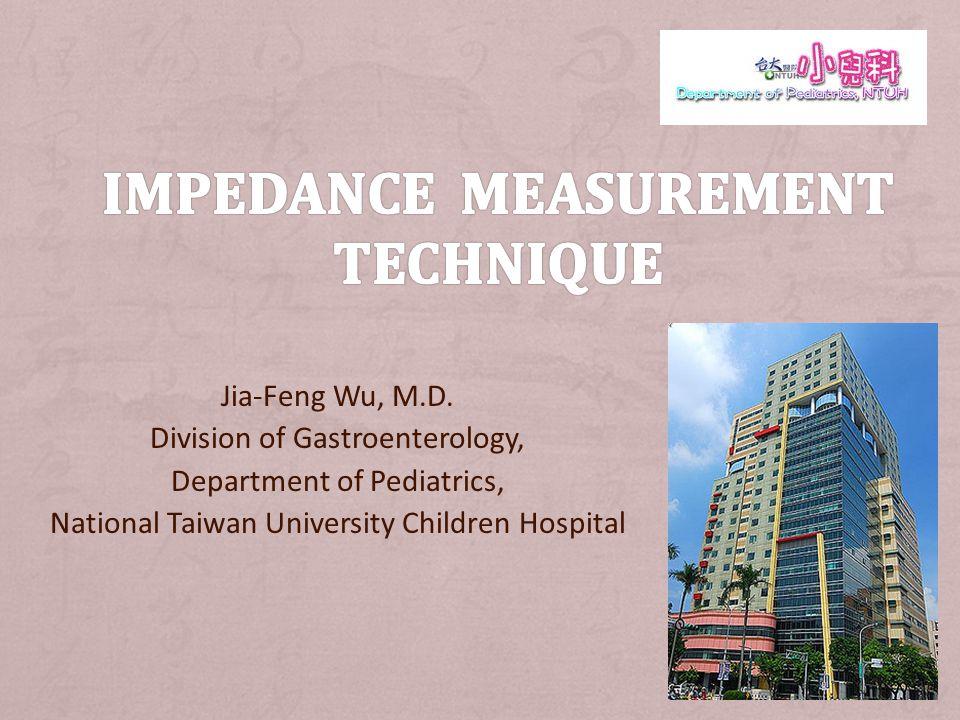 Jia-Feng Wu, M.D.