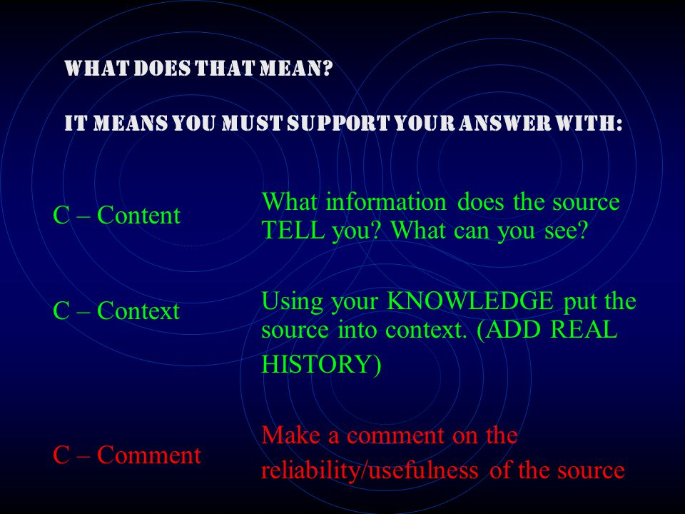 What is the Message.questions These are the easiest questions from paper two.