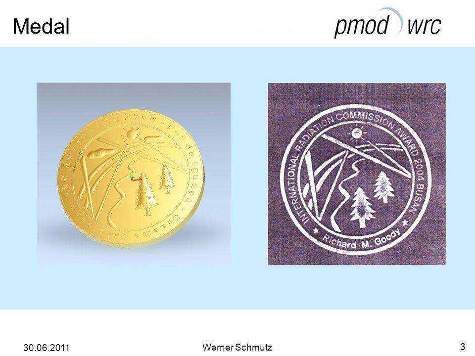Medal Werner Schmutz 3 30.06.2011