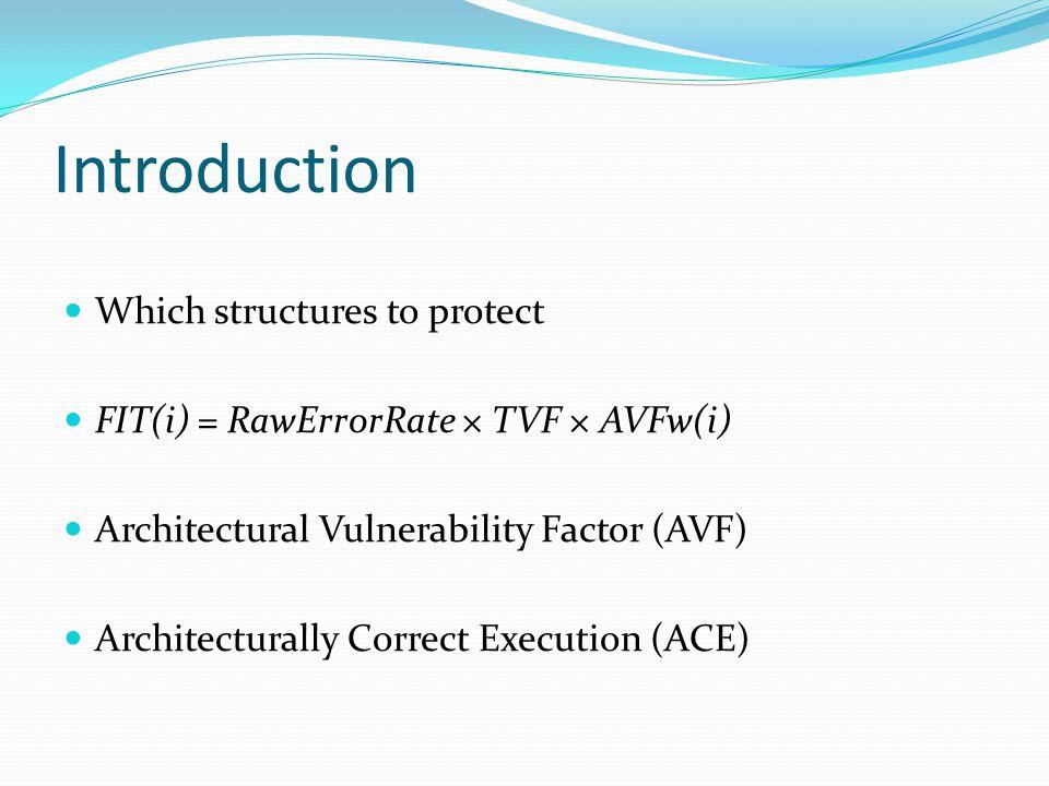 Soft Errors Scaling of the SER Problem SER Processor Implementation of the SMT Processor