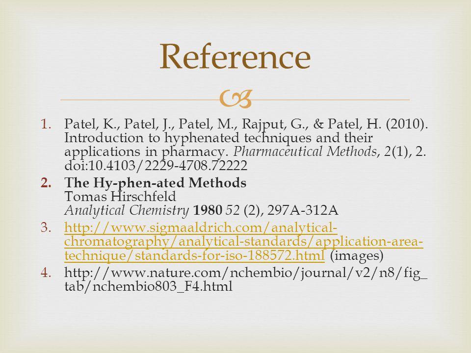 1.Patel, K., Patel, J., Patel, M., Rajput, G., & Patel, H.