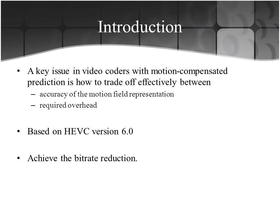 Prediction Performance Comparsion Encoding 50 frames