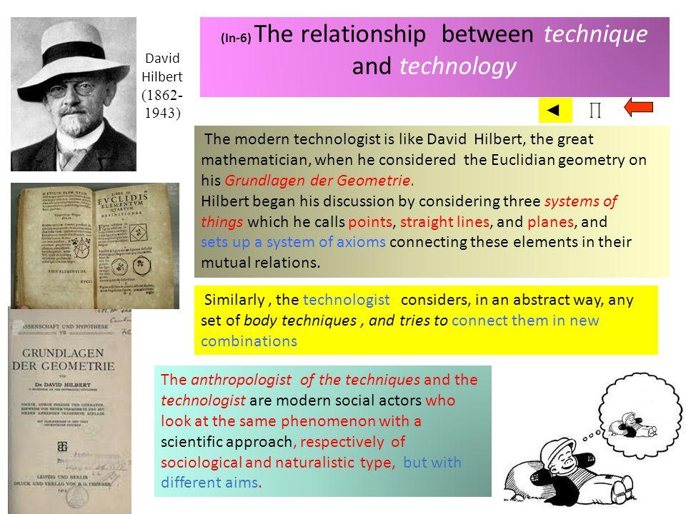 (L-19) Literature on Marxs Technologie 1986, Frison, G.