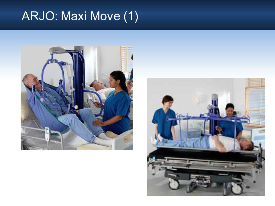ARJO: Maxi Move (1)