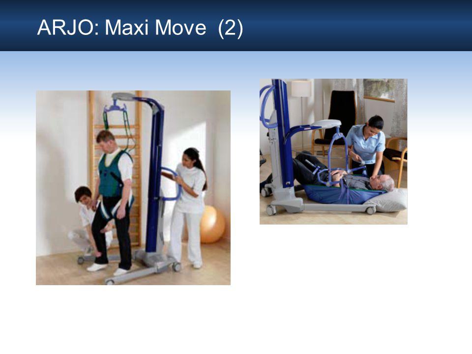 ARJO: Maxi Move (2)